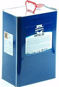 Ontvetter / onderdelenreiniger 10 Liter Americol