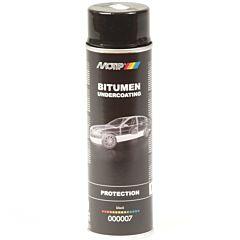 Motip bitumen coating / tektiel - spuitbus 500ML