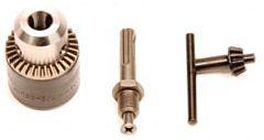 Boorkop 13mm + boormachinesleutel