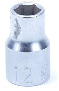 Dop los / losse dop 1/2\ inch maat 12MM