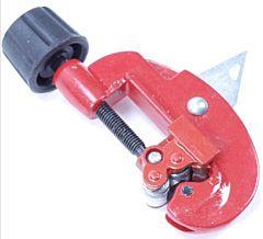 Pijpensnijder 3-28 mm