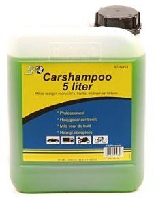 Carshampoo/reinigingszeep universeel 5 liter