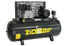 Compressor Zion-Air 4KW 400V 11bar 270ltr tank