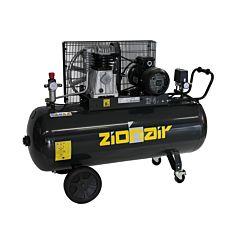 Compressor 3KW 400V 10bar 200ltr tank