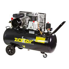 Compressor Zion-Air 2,2KW 230V 10bar 100ltr tank