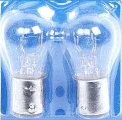 Lampset / lampen bol 12V - 21/5W