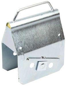 Disselslot / overdekslot voor aanhangwagen (tas model)