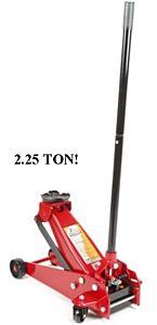 Garagekrik 2.25 Ton