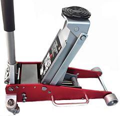 Garagekrik / racingkrik 2,5 ton aluminium/ijzer