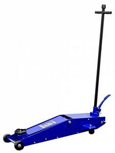 Garagekrik / werkplaatskrik lang model 3 ton