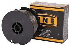 Lasdraad gasgevuld 0.9mm/0.4Kg Gude