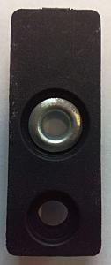 Geleider repeteerstarter voor Kipor IG770 t/m IG2600