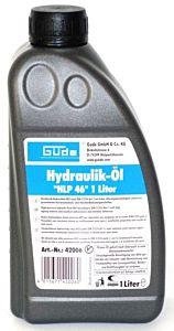 Hydrauliekolie / hydraulische olie HLP 46 1L