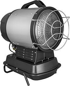 Infraroodstraler 20KW + thermostaat Güde GID 20 (diesel)