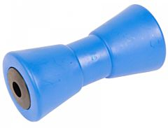 Kielrol Blauw 200x95 mm
