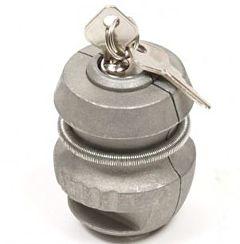 Koppelingsslot kogel (klein model)
