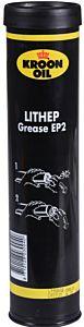 Vetpatroon / smeervet EP2 400 gram (voor vetspuiten)