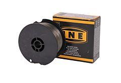 Lasdraad gasgevuld / fluxcore 0,8mm 0,9kg