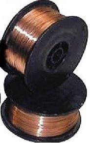 Lasdraad SG2 MIG 0.6mm / 1Kg (staal)
