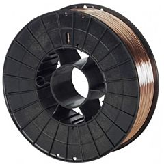 Lasdraad SG2 MIG D200 0.8mm / 5Kg (staal)