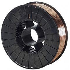 Lasdraad SG2 MIG D200 1.0mm / 5Kg (staal)