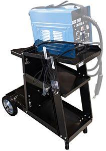 Güde laswagen / laskar los voor lasapparaat, plasmasnijder etc.