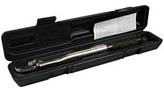 Momentsleutel Höfftech 1/2'' + koffer (28-210 NM)