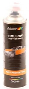 Motip ML antiroest / hollow section wax 500ML