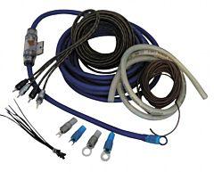 NECOM  Versterker installatie Kit CK-E10MWF (10mm2)