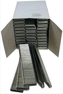 Nieten voor tacker 13 mm 2500 stuks Güde