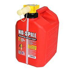 No spill jerrycan benzine en diesel 10 liter
