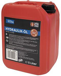 Hydraulische olie HLP46 5L