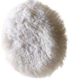 Polijstschijf / polijsthoes 180mm budget (voor poetsmachine)