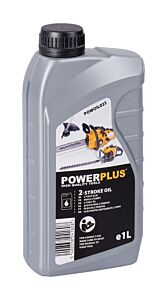 2 takt olie 1 Liter Powerplus