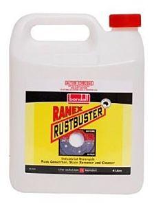 Ranex Rustbuster 20L (verwijderen zware roest)