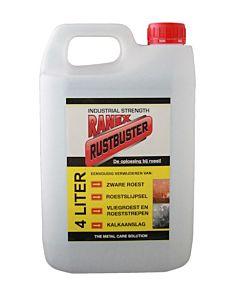 Ranex Rustbuster 4L (verwijderen zware roest)