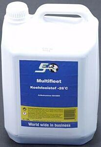 Koelvloeistof 5ltr (Kant & klaar)