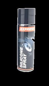 EXPRESS siliconenspray 300 ML