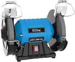 Werkbankslijpmachine / slijpmachine GDS 200-35 350W