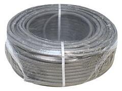 Stroomkabel +metalen mantel (grondkabel) 3x2.5 XMVK-AS / PER MTR