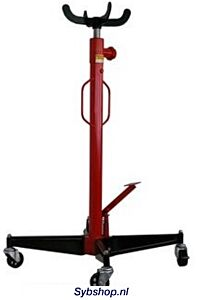 Versnellingsbak-bok / Transmissiekrik 500kg