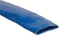 Waterslang plat oprolbaar 3'' (76mm) Per meter