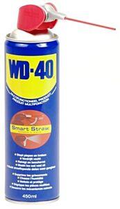WD40 Smart straw 450ml (luxe spuitmond)
