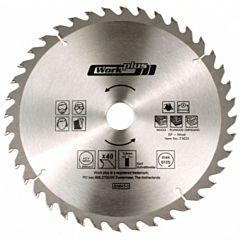 Zaagblad cirkelzaag 250 mm / 40 tanden