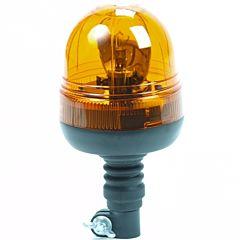 Zwaailamp oranje 12v H1 PROF.