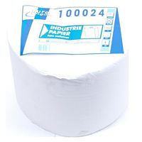 Papierrol / garagepapier 24cm / 1000 vel