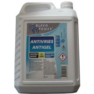Motor-antivries / antigel (pure antivries) 5 liter