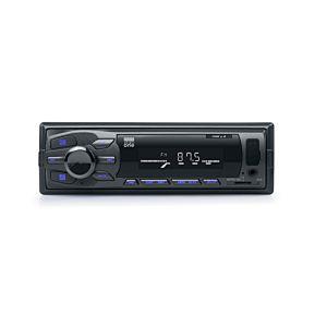 Autoradio NewOne AR260 (USB + AUX + Micro SD)