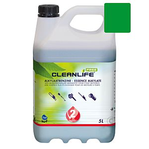 Cleanlife 2 takt benzine 5L (kant & klaar)