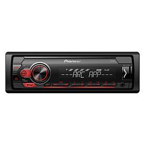 Autoradio Pioneer MVH-S110UI (USB+AUX)